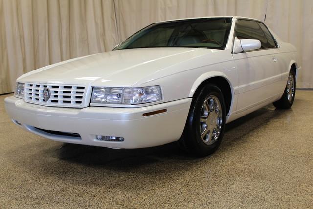 2002 Cadillac Eldorado Touring ETC Roscoe, Illinois 2