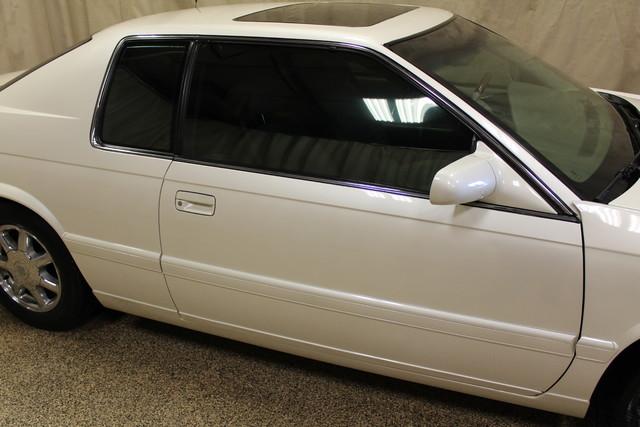 2002 Cadillac Eldorado Touring ETC Roscoe, Illinois 5