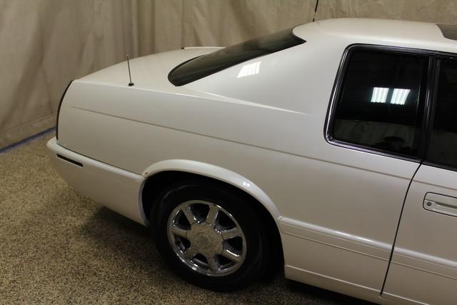 2002 Cadillac Eldorado Touring ETC Roscoe, Illinois 6