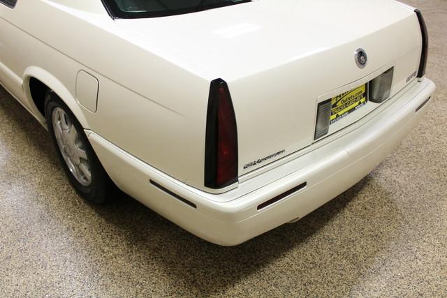 2002 Cadillac Eldorado Touring ETC Roscoe, Illinois 8