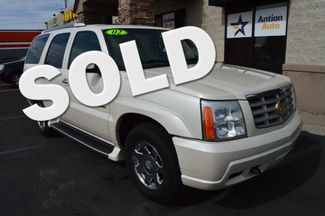 2002 Cadillac Escalade LUXURY | Bountiful, UT | Antion Auto in Bountiful UT