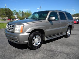 2002 Cadillac Escalade   city Georgia  Paniagua Auto Mall   in dalton, Georgia