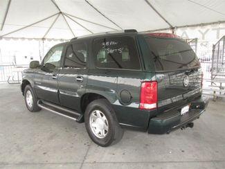 2002 Cadillac Escalade Gardena, California 1