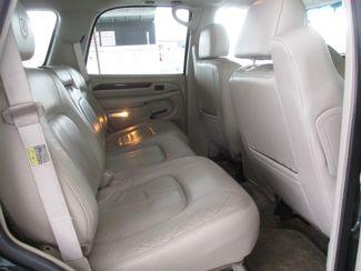 2002 Cadillac Escalade Gardena, California 11