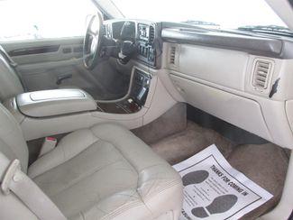 2002 Cadillac Escalade Gardena, California 7