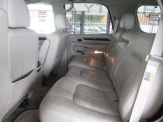 2002 Cadillac Escalade Gardena, California 9