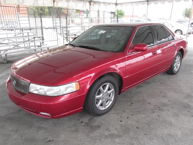 2002 Cadillac Seville Luxury SLS Please call or e-mail to check availability All of our vehicle