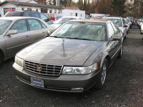 2002 Cadillac Seville Touring STS in Harwood, MD