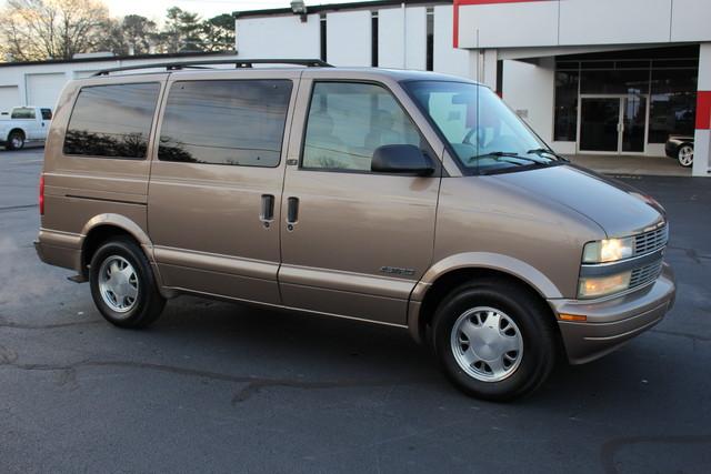 2002 Chevrolet Astro Passenger LT-LOW MILES-LEATHER- Mooresville , NC 16