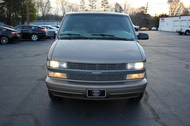2002 Chevrolet Astro Passenger LT-LOW MILES-LEATHER- Mooresville , NC 15