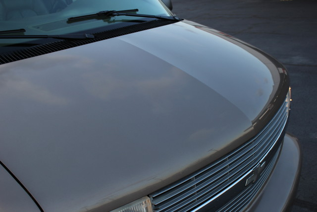 2002 Chevrolet Astro Passenger LT-LOW MILES-LEATHER- Mooresville , NC 29