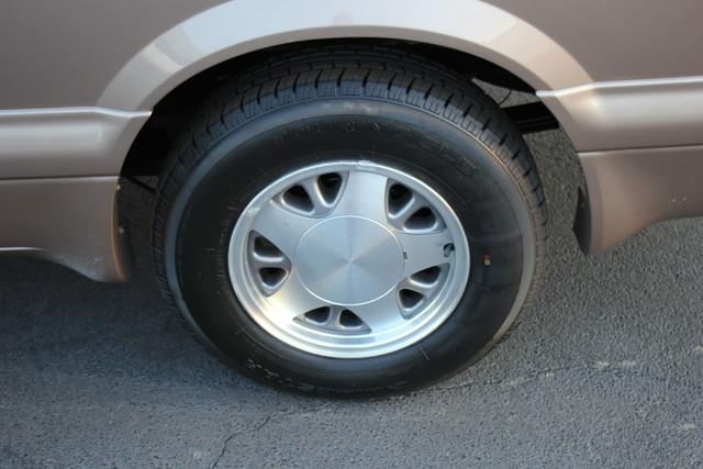2002 Chevrolet Astro Passenger LT-LOW MILES-LEATHER- Mooresville , NC 34
