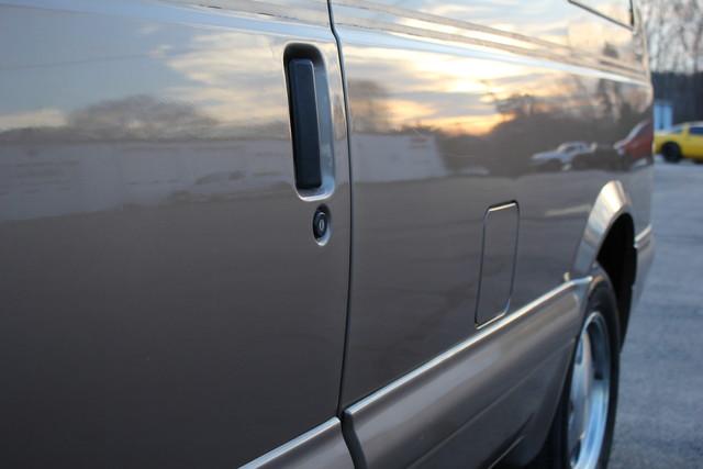2002 Chevrolet Astro Passenger LT-LOW MILES-LEATHER- Mooresville , NC 22