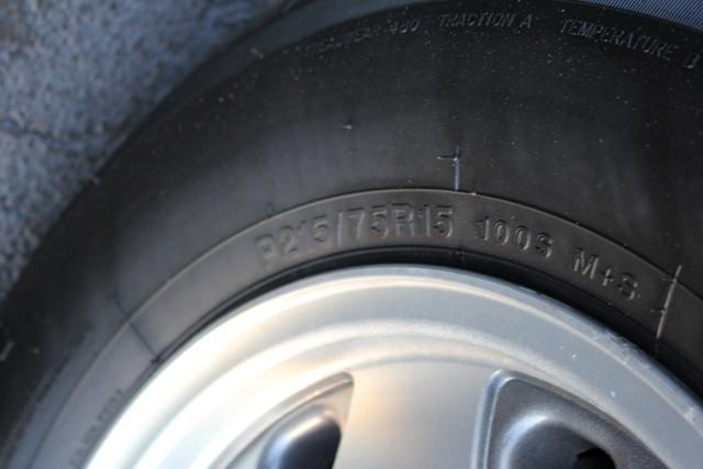 2002 Chevrolet Astro Passenger LT-LOW MILES-LEATHER- Mooresville , NC 40