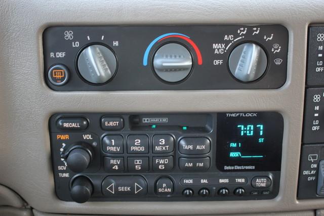 2002 Chevrolet Astro Passenger LT-LOW MILES-LEATHER- Mooresville , NC 46