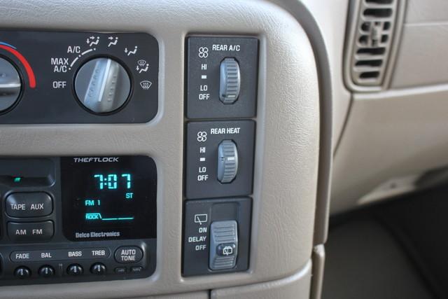 2002 Chevrolet Astro Passenger LT-LOW MILES-LEATHER- Mooresville , NC 48