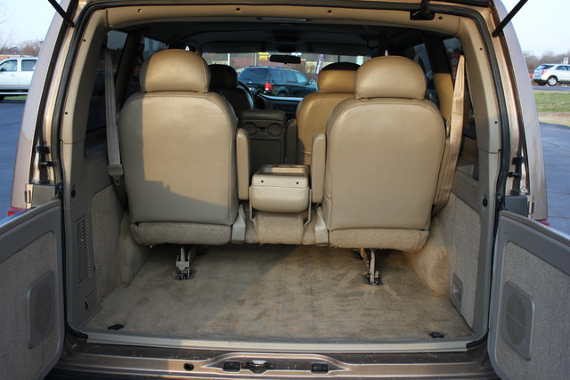 2002 Chevrolet Astro Passenger LT-LOW MILES-LEATHER- Mooresville , NC 9