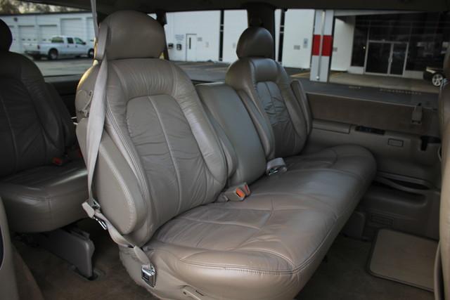 2002 Chevrolet Astro Passenger LT-LOW MILES-LEATHER- Mooresville , NC 10