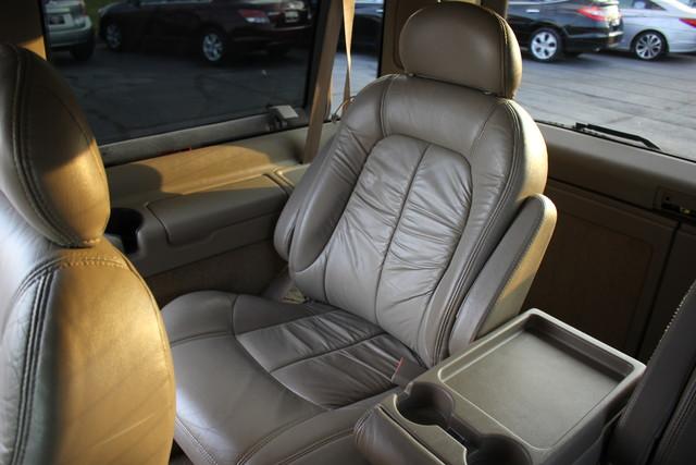 2002 Chevrolet Astro Passenger LT-LOW MILES-LEATHER- Mooresville , NC 7