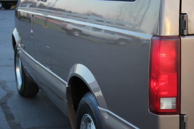 2002 Chevrolet Astro Passenger LT-LOW MILES-LEATHER- Mooresville , NC 25