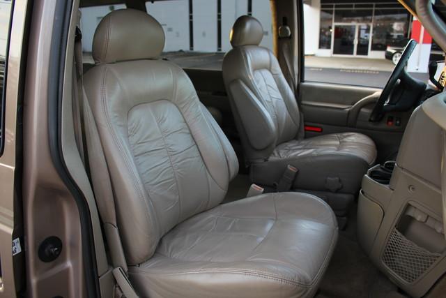 2002 Chevrolet Astro Passenger LT-LOW MILES-LEATHER- Mooresville , NC 11