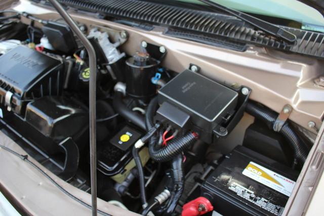 2002 Chevrolet Astro Passenger LT-LOW MILES-LEATHER- Mooresville , NC 63