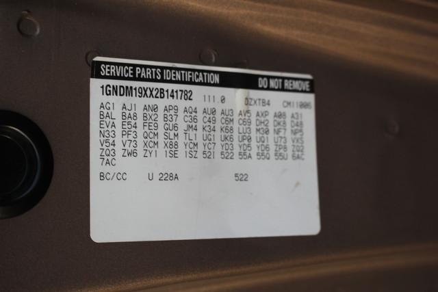 2002 Chevrolet Astro Passenger LT-LOW MILES-LEATHER- Mooresville , NC 64