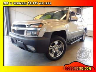 2002 Chevrolet Avalanche in Airport Motor Mile ( Metro Knoxville ), TN