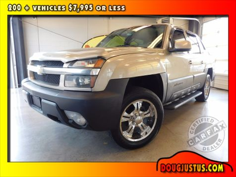 2002 Chevrolet Avalanche 1500 in Airport Motor Mile ( Metro Knoxville ), TN