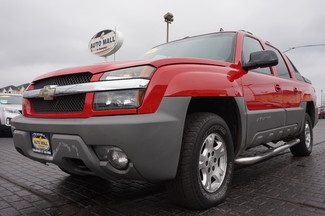 2002 Chevrolet Avalanche  in  Illinois