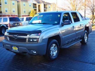2002 Chevrolet Avalanche  | Champaign, Illinois | The Auto Mall of Champaign in  Illinois