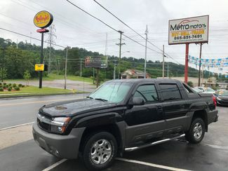2002 Chevrolet Avalanche Knoxville , Tennessee 25