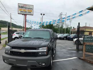 2002 Chevrolet Avalanche Knoxville , Tennessee 26