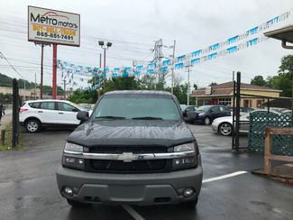 2002 Chevrolet Avalanche Knoxville , Tennessee 27