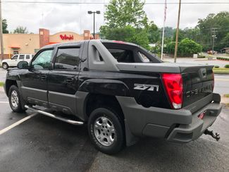 2002 Chevrolet Avalanche Knoxville , Tennessee 31