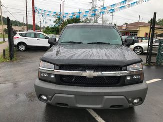 2002 Chevrolet Avalanche Knoxville , Tennessee 3