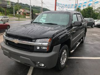 2002 Chevrolet Avalanche Knoxville , Tennessee 23