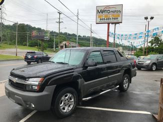 2002 Chevrolet Avalanche Knoxville , Tennessee 24