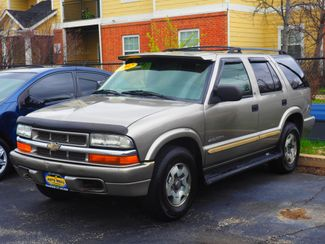 2002 Chevrolet Blazer LS | Champaign, Illinois | The Auto Mall of Champaign in  Illinois