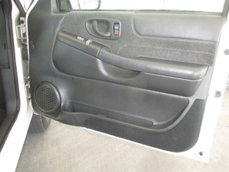 2002 Chevrolet Blazer LS Gardena, California 11