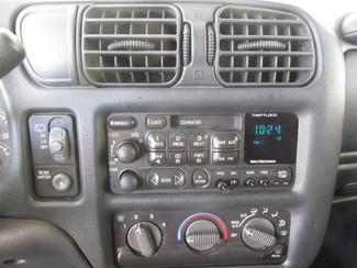 2002 Chevrolet Blazer LS Gardena, California 5