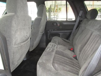 2002 Chevrolet Blazer LS Gardena, California 8