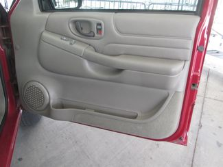 2002 Chevrolet Blazer LS Gardena, California 12