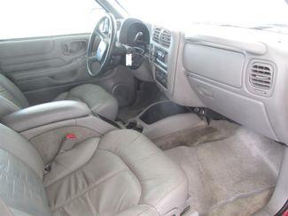 2002 Chevrolet Blazer LS Gardena, California 7