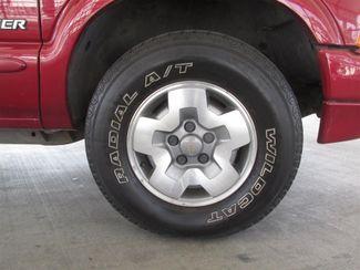 2002 Chevrolet Blazer LS Gardena, California 13