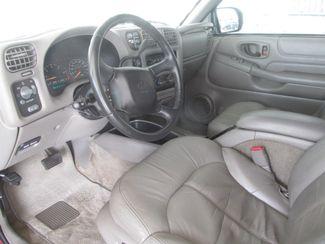 2002 Chevrolet Blazer LS Gardena, California 4