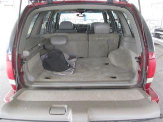 2002 Chevrolet Blazer LS Gardena, California 10