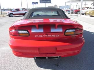 2002 Chevrolet Camaro Z28 Blanchard, Oklahoma 15