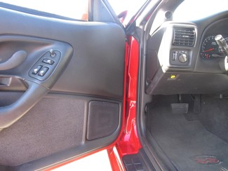 2002 Chevrolet Camaro Z28 Blanchard, Oklahoma 17