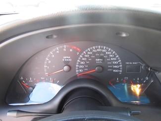 2002 Chevrolet Camaro Z28 Blanchard, Oklahoma 20